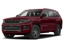 Jeep Grand Cherokee L Limited 2021