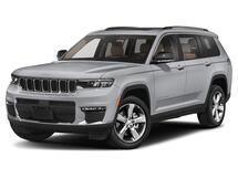 2021 Jeep Grand Cherokee L OVERLAND 4X4