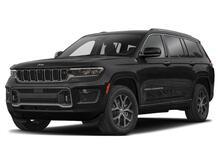2021_Jeep_Grand Cherokee L_Overland_ Watertown SD