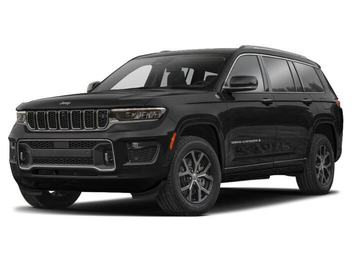 2021 Jeep Grand Cherokee L Summit Bozeman MT
