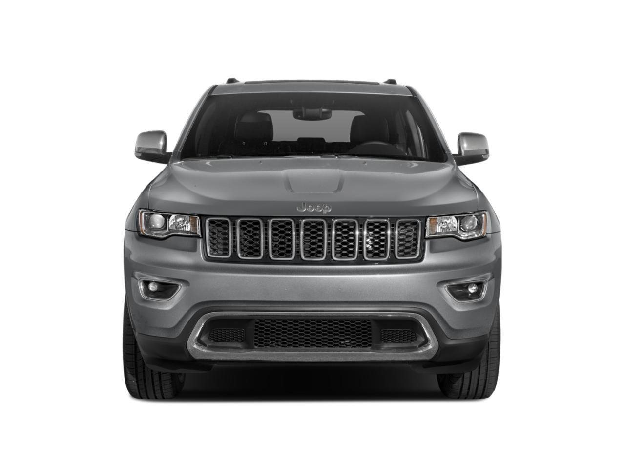 2021 Jeep Grand Cherokee LIMITED 4X4 Little Valley NY
