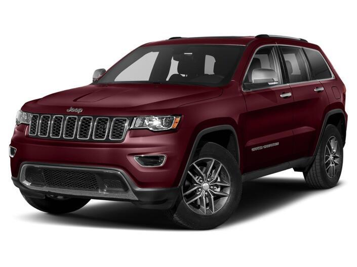2021 Jeep Grand Cherokee LIMITED X 4X4 Racine WI