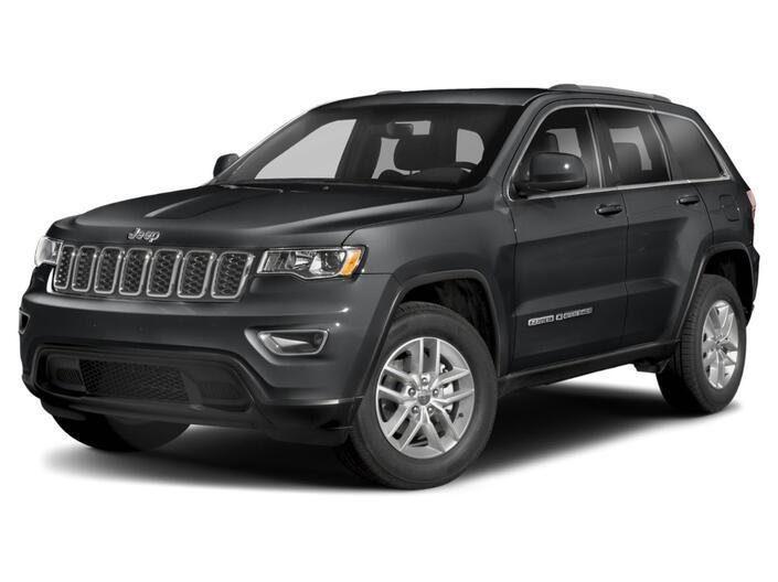 2021 Jeep Grand Cherokee Laredo Bozeman MT