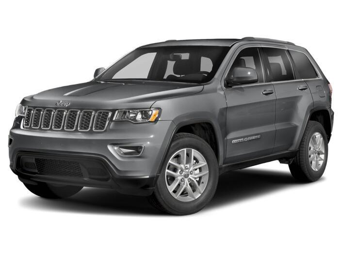 2021 Jeep Grand Cherokee Laredo X Arecibo PR