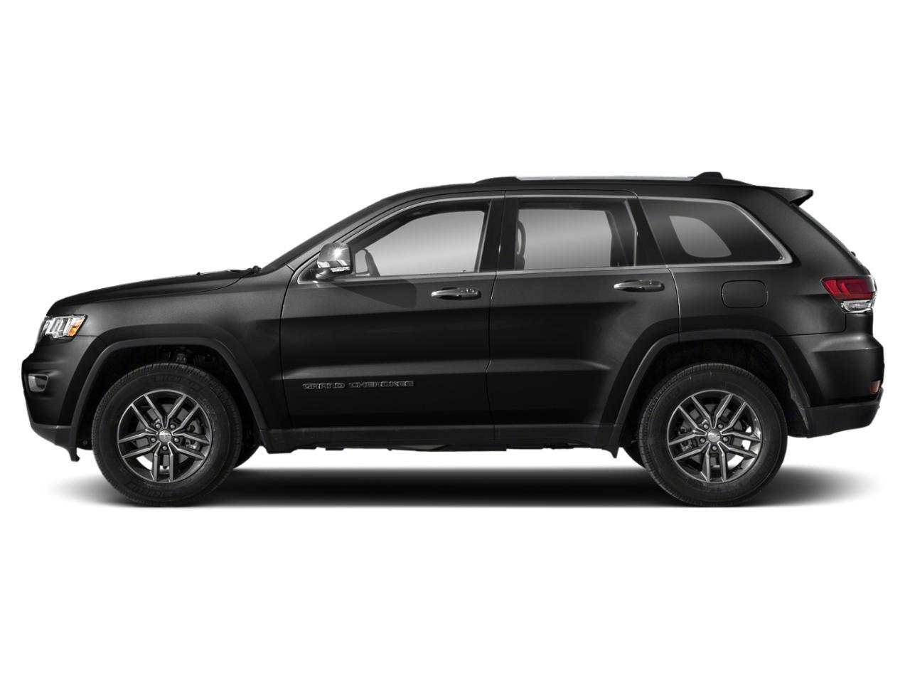 2021 Jeep Grand Cherokee Limited Winter Haven FL
