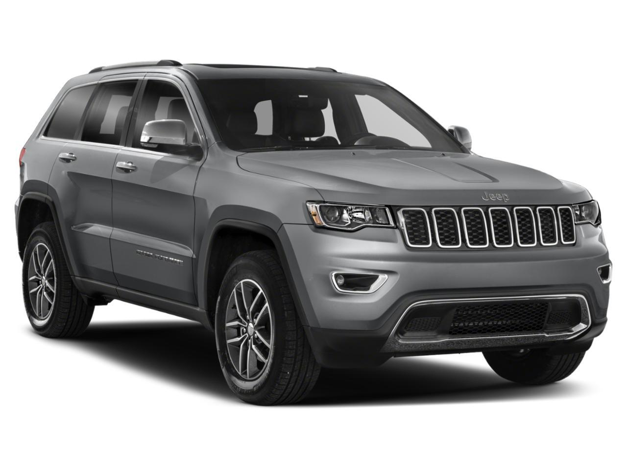 2021 Jeep Grand Cherokee Limited Las Vegas NV