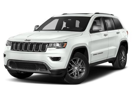 2021_Jeep_Grand Cherokee_Limited_ Salisbury MD