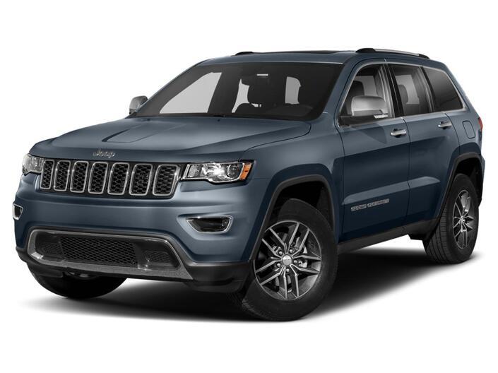 2021 Jeep Grand Cherokee Limited X Arecibo PR