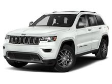 2021_Jeep_Grand Cherokee_Limited X_ Pampa TX
