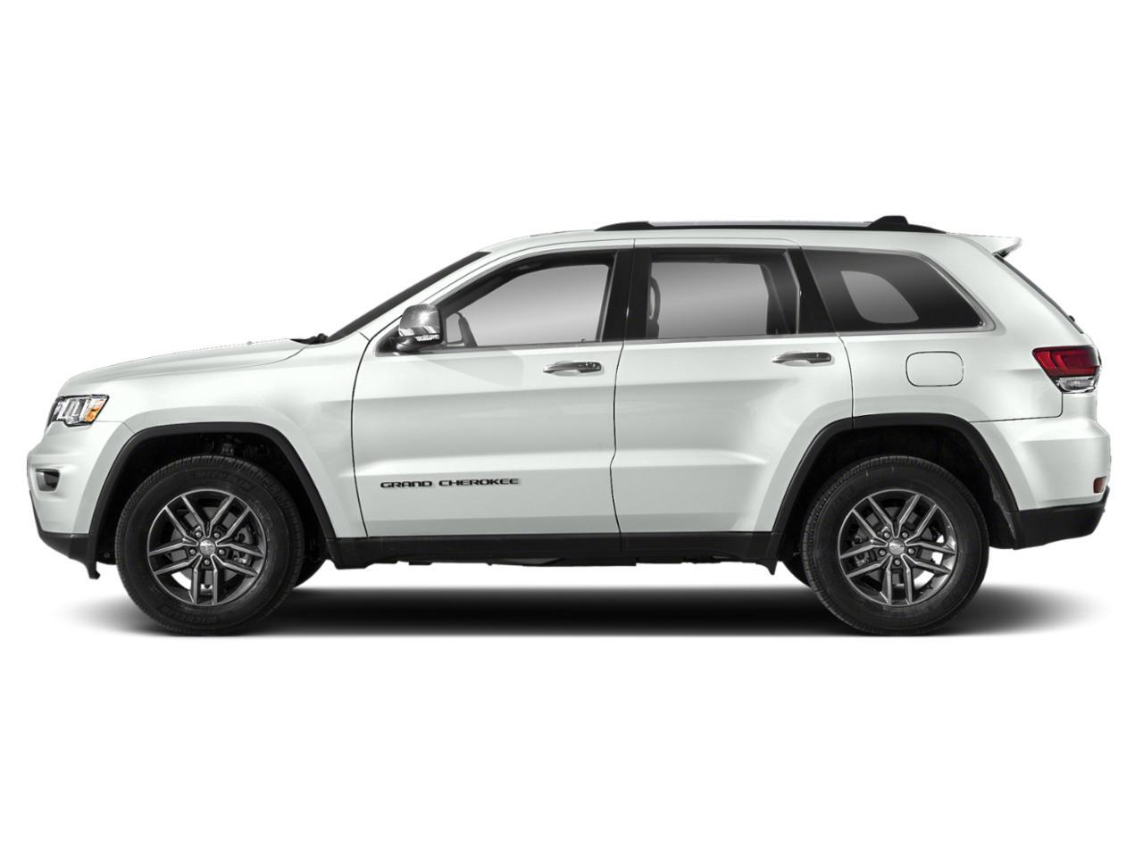 2021 Jeep Grand Cherokee Limited X Stony Plain AB