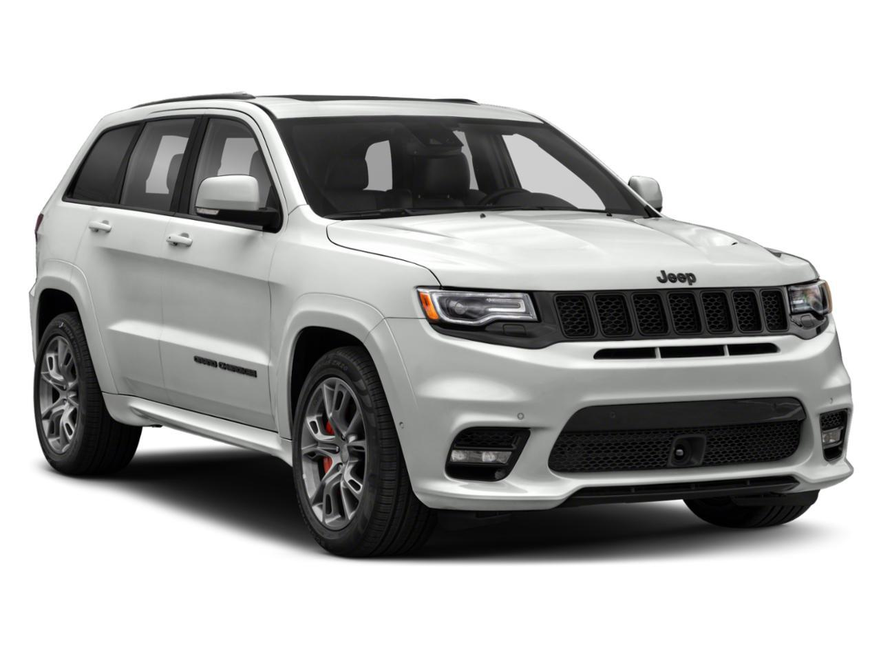 2021 Jeep Grand Cherokee SRT 4X4 Andrews TX