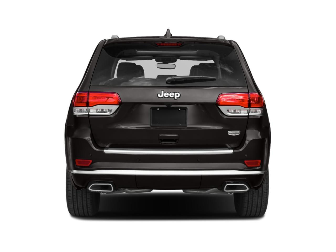 2021 Jeep Grand Cherokee Summit Chesapeake VA