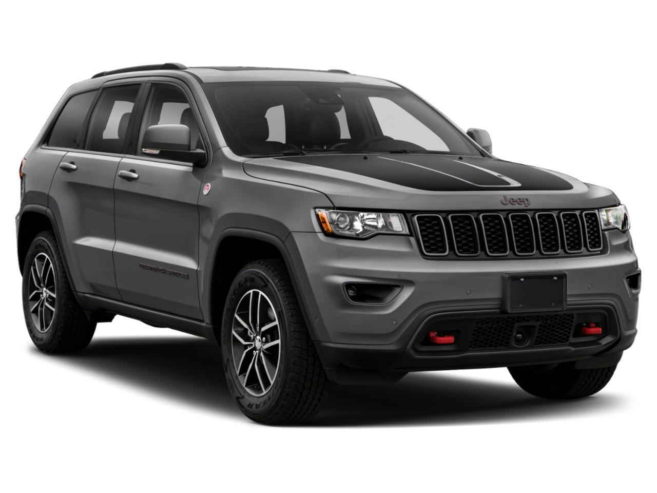 2021 Jeep Grand Cherokee TRAILHAWK 4X4 Little Valley NY
