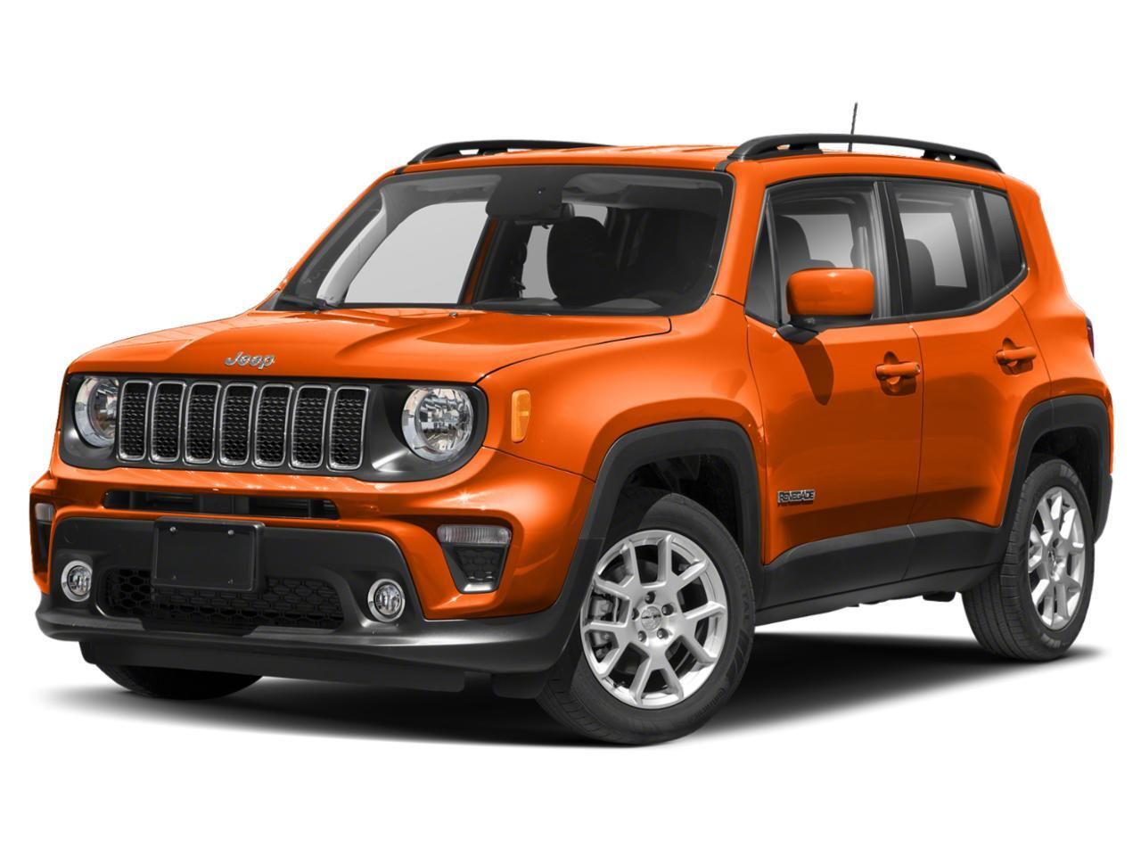 2021 Jeep Renegade ISLANDER 4X4 South Paris ME
