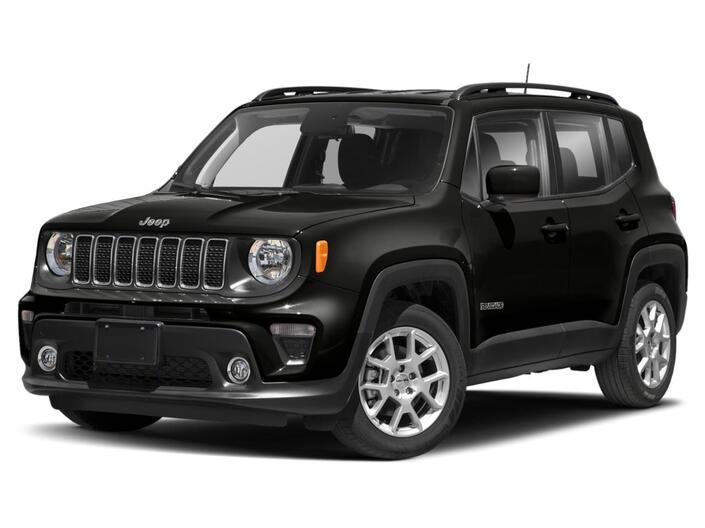 2021 Jeep Renegade JEEPSTER 4X4 Racine WI