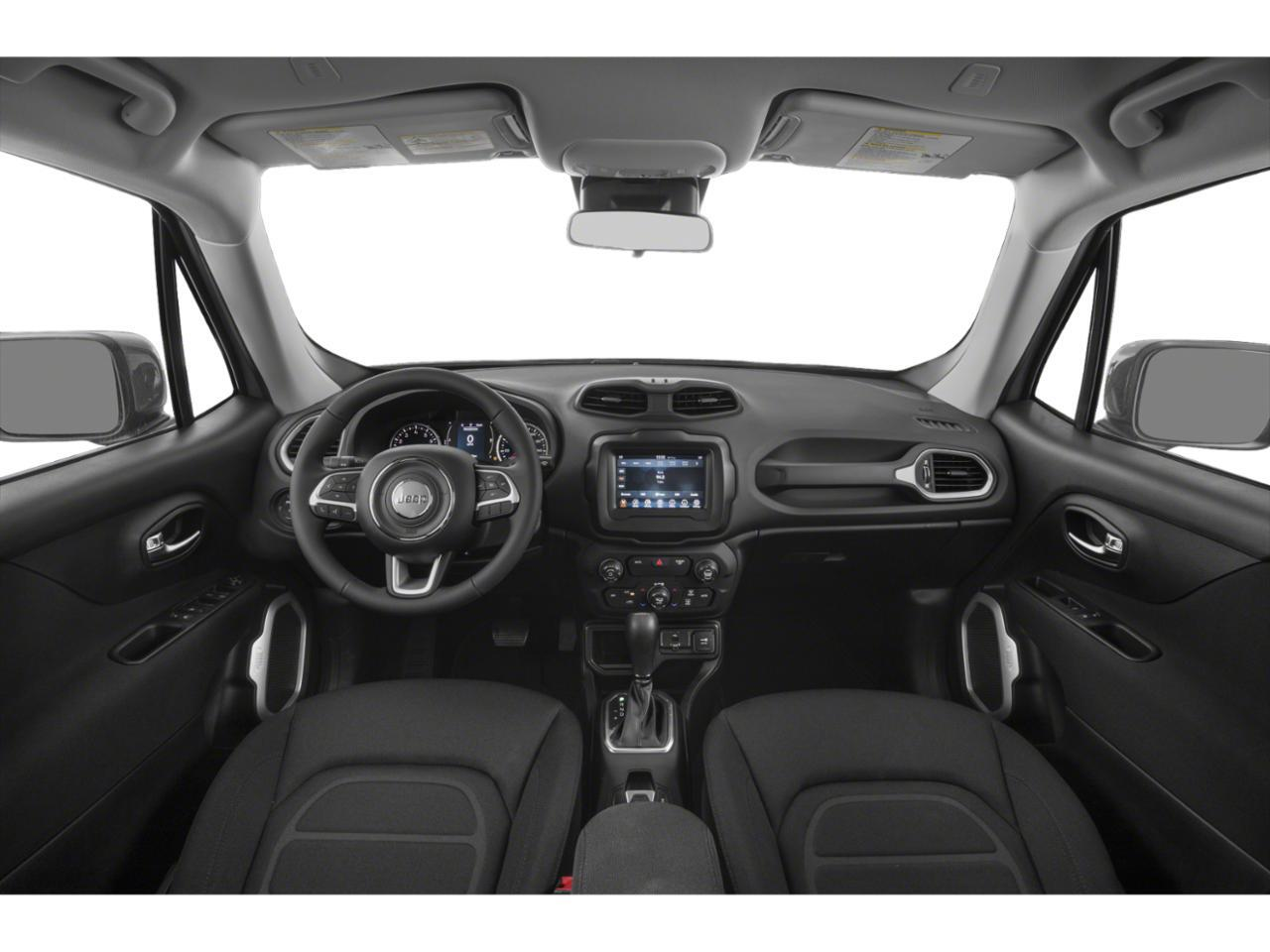 2021 Jeep Renegade LATITUDE 4X4 Oshkosh WI