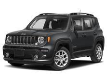 Jeep Renegade Latitude 2021