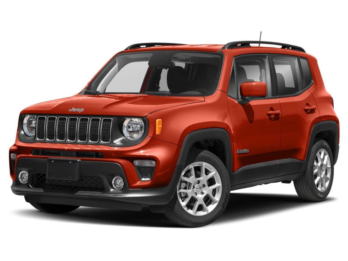 2021 Jeep Renegade Latitude Watertown SD