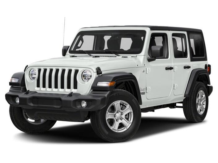 2021 Jeep Wrangler  Arecibo PR