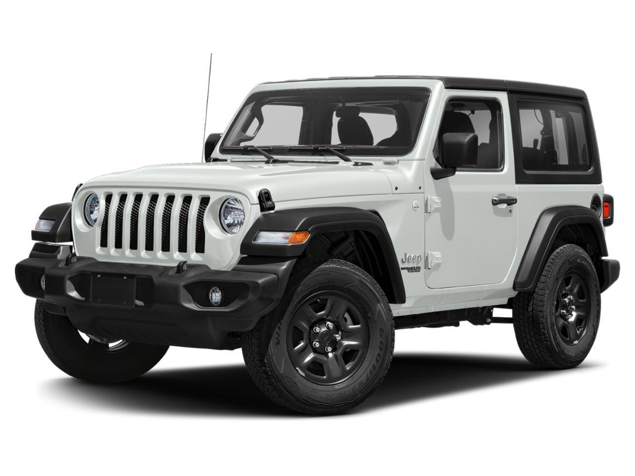 2021 Jeep Wrangler SPORT 4X4 Port Angeles WA
