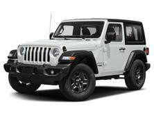 Jeep Wrangler Sport S 2021