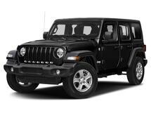 2021 Jeep Wrangler UNLIMITED FREEDOM 4X4