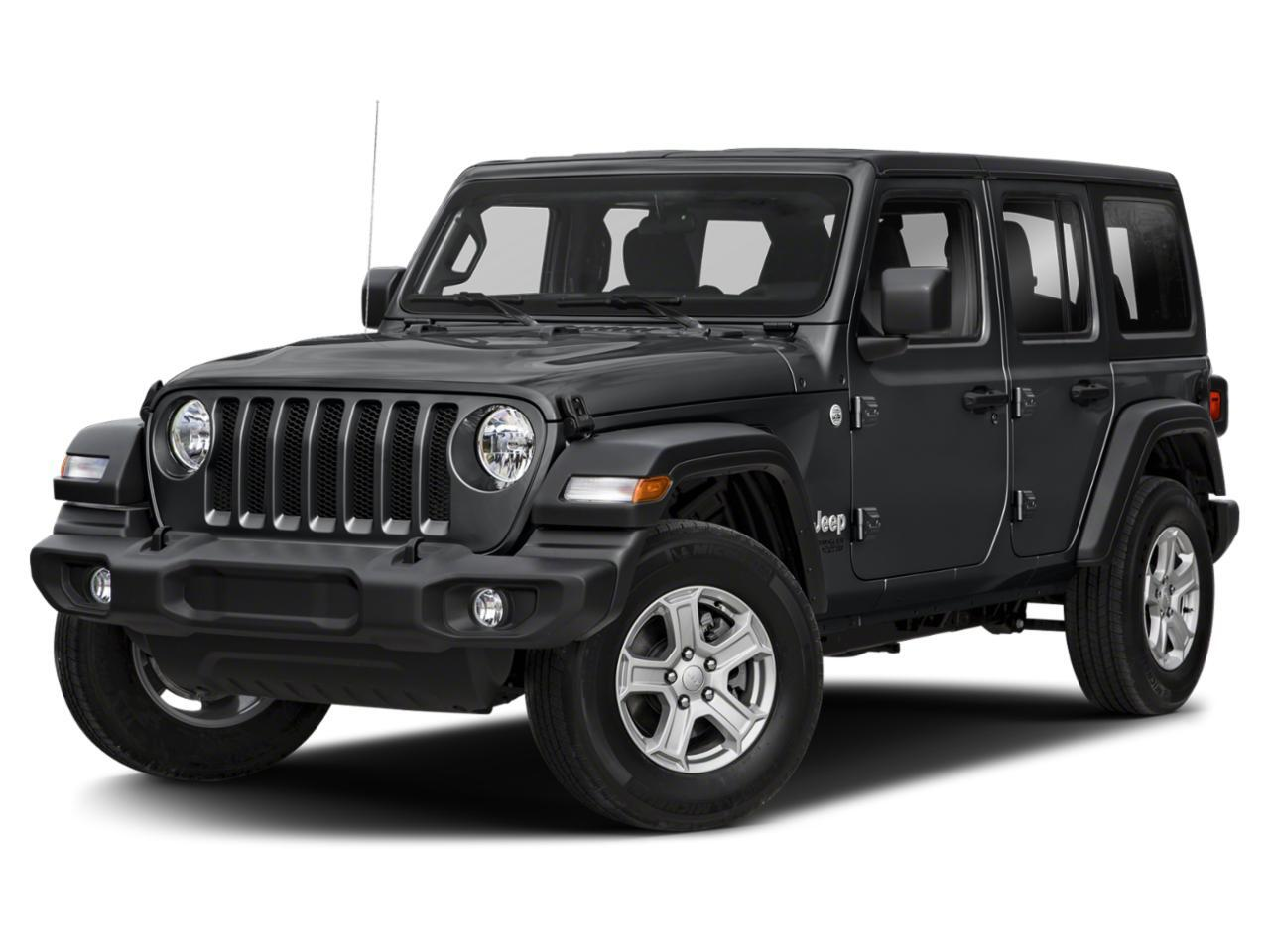 2021 Jeep Wrangler UNLIMITED FREEDOM 4X4 Racine WI