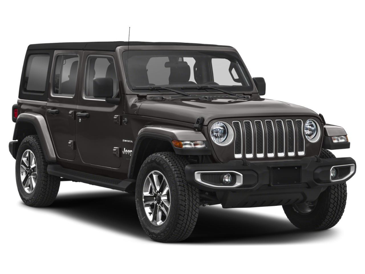 2021 Jeep Wrangler UNLIMITED SPORT ALTITUDE 4X4 Little Valley NY