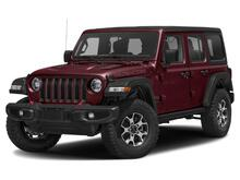 2021_Jeep_Wrangler_Unlimited Rubicon_ Watertown SD