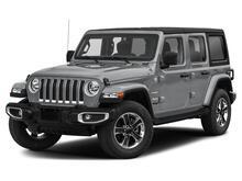 2021_Jeep_Wrangler_Unlimited Sahara_ Plano TX