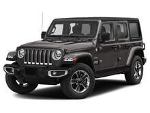 2021_Jeep_Wrangler_Unlimited Sahara_ Watertown SD