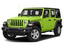 2021_Jeep_Wrangler_Unlimited Sport_ Delray Beach FL