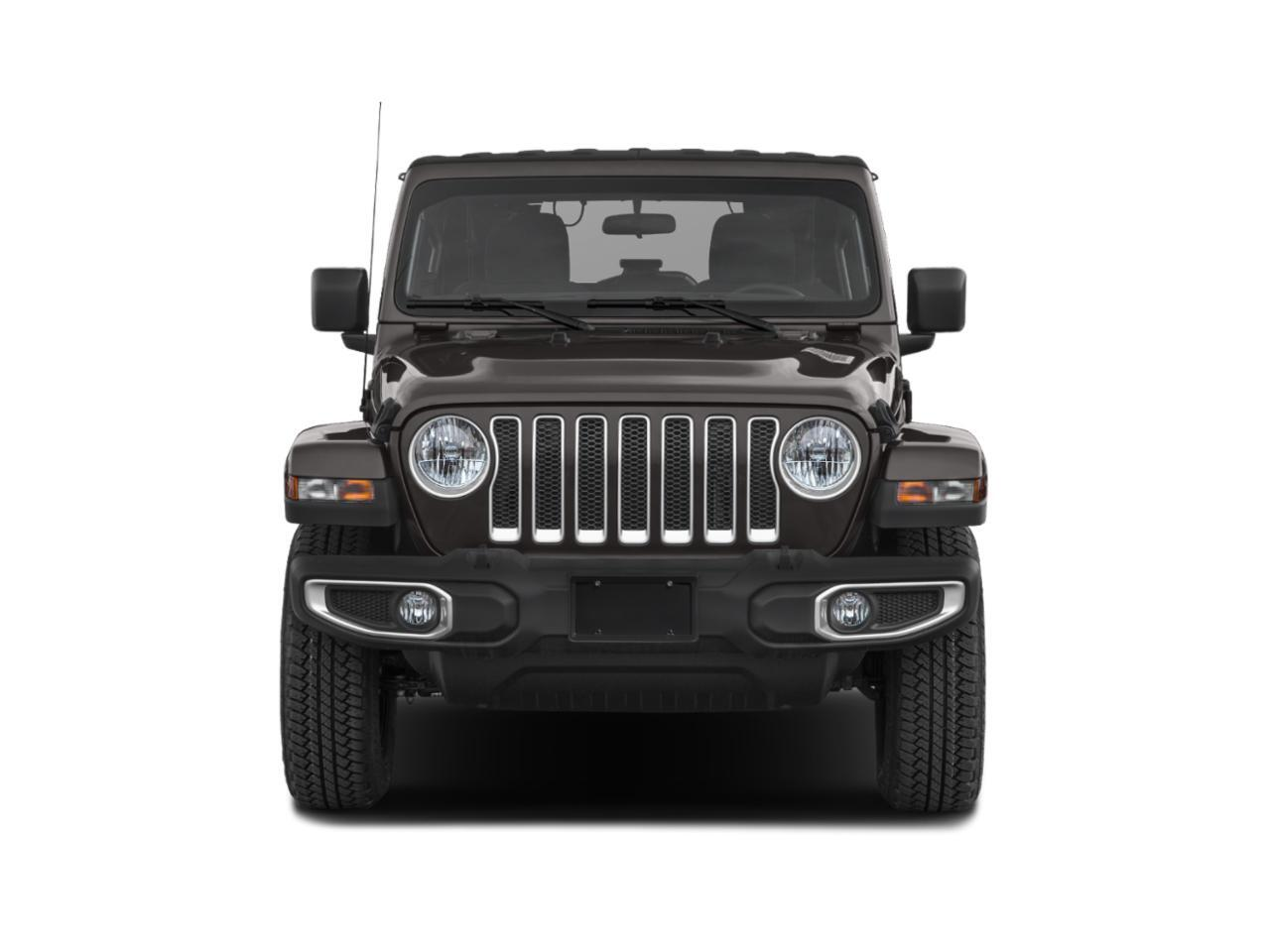 2021 Jeep Wrangler Unlimited Willys Bayside NY