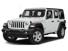 2021_Jeep_Wrangler_Unlimited Willys_ Pampa TX