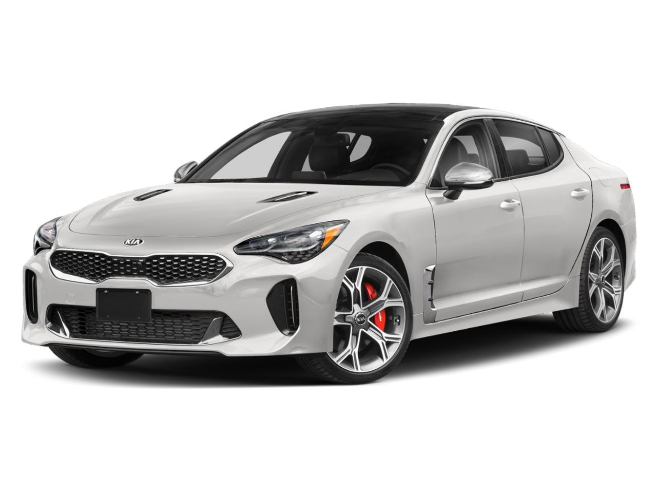2021 KIA STINGER GT LIMITED
