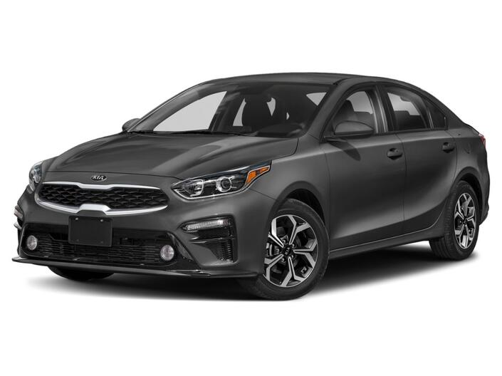 2021 Kia Forte  High Point NC