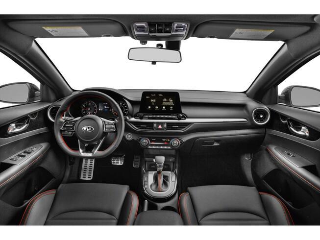 2021 Kia Forte GT Evansville IN