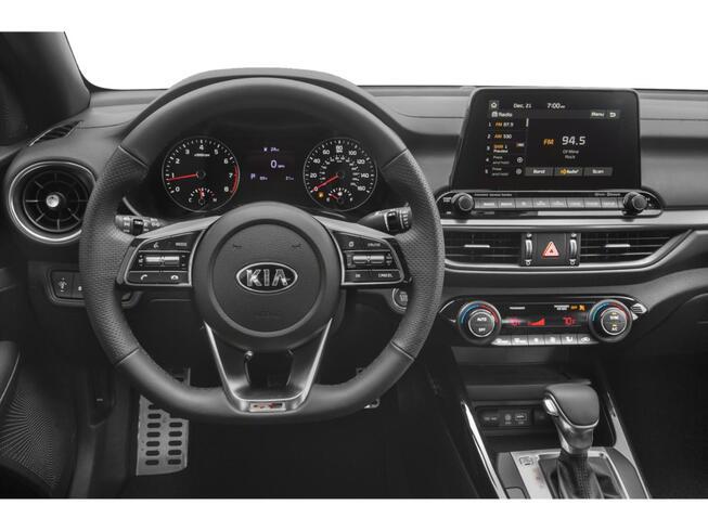 2021 Kia Forte GT-Line Evansville IN