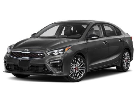 2021 Kia Forte GT Moosic PA
