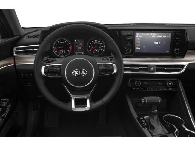 2021 Kia K5 EX Evansville IN