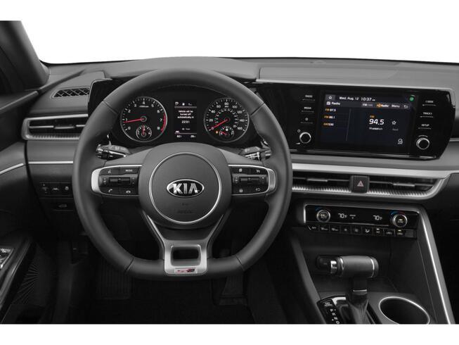 2021 Kia K5 GT-Line AWD Evansville IN