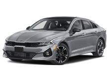 2021_Kia_K5_GT-Line_ Mount Hope WV