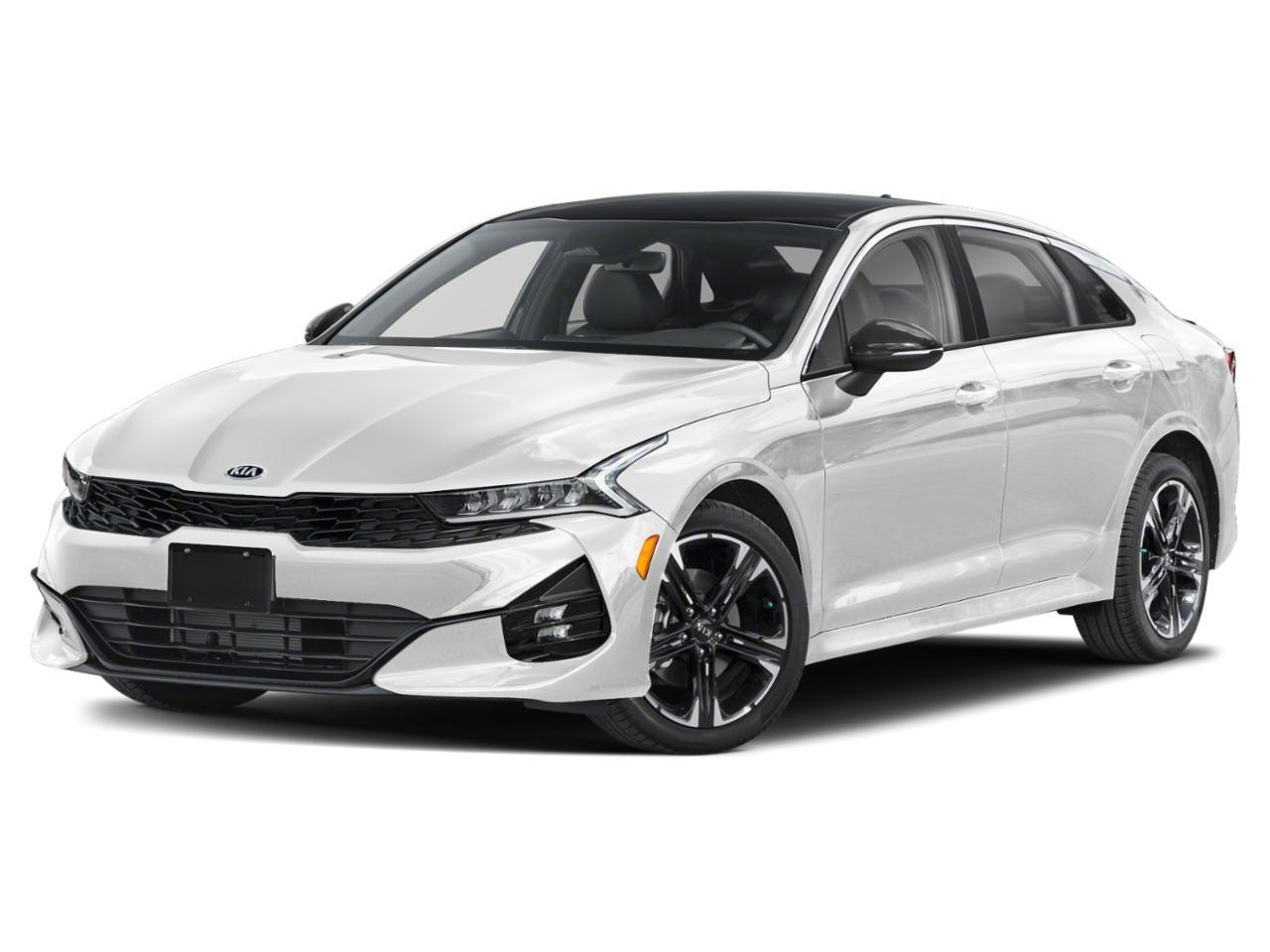 2021 Kia K5 GT-Line New Port Richey FL