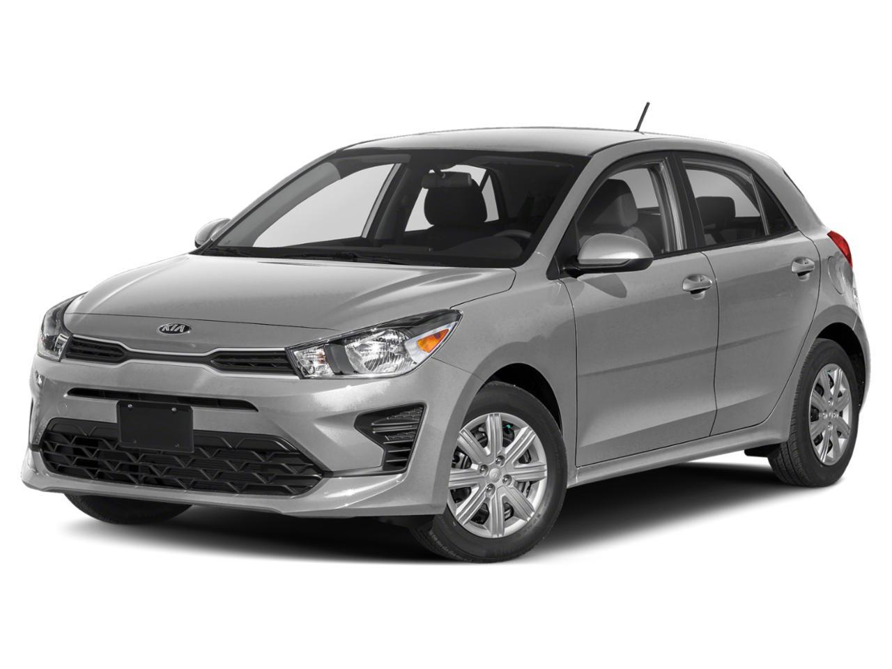 2021 Kia Rio 5-door LX+ Red Deer AB