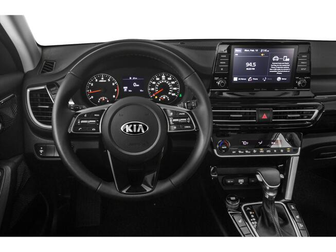 2021 Kia Seltos EX AWD Evansville IN