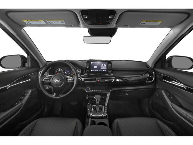 2021 Kia Seltos EX AWD Yakima WA