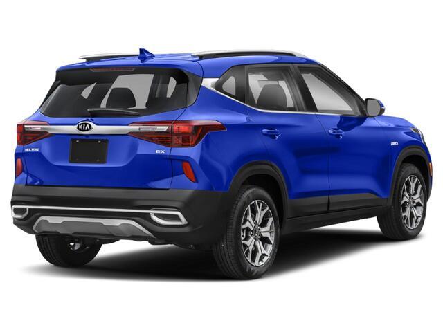 2021 Kia Seltos EX Concord CA
