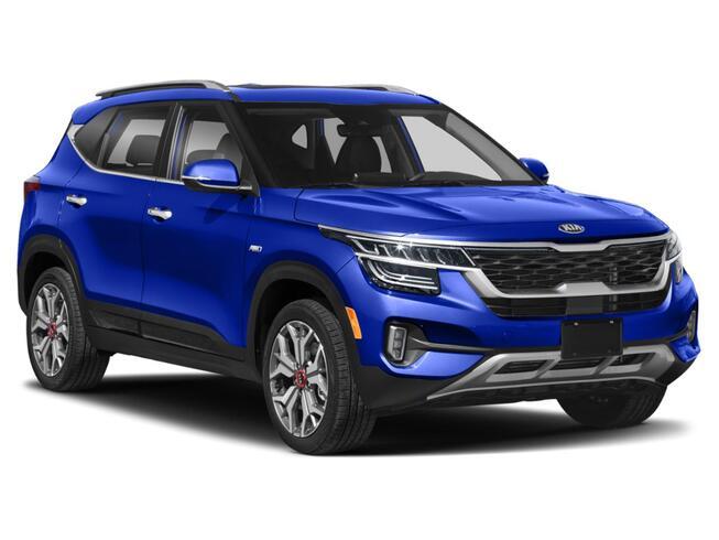 2021 Kia Seltos SX AWD Evansville IN