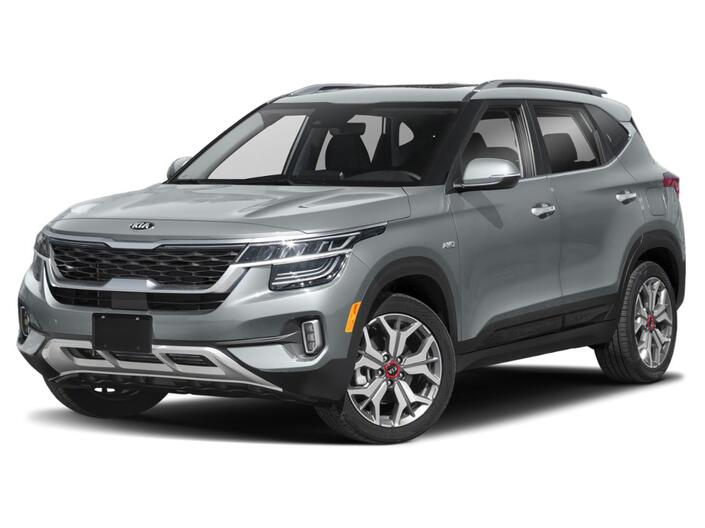 2021 Kia Seltos SX High Point NC