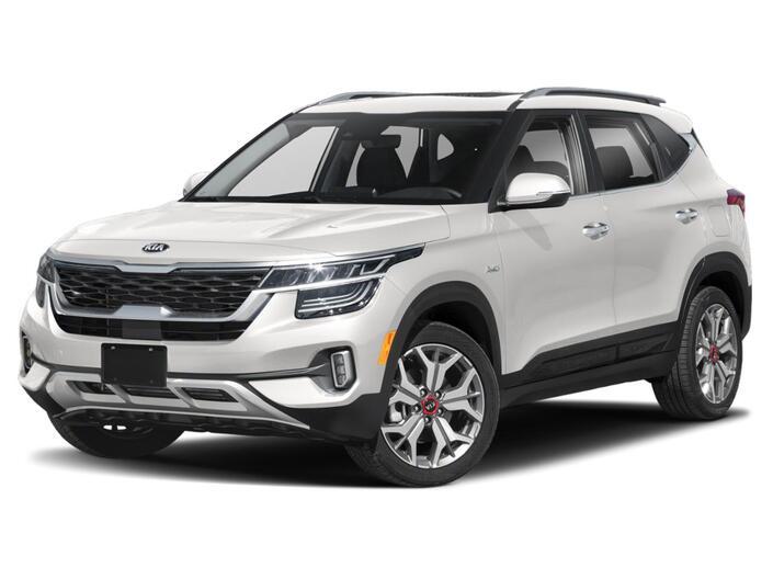 2021 Kia Seltos SX Turbo Dayton OH